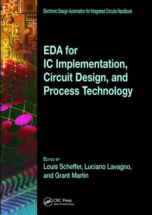 EDA for IC Implementation, Circuit Design, and Process Technology (Hardback) book cover