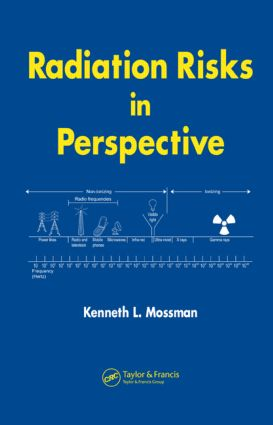 Radiation Risks in Perspective: 1st Edition (Hardback) book cover