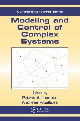 Modeling and Control of Complex Systems (Hardback) book cover