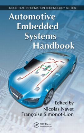 Automotive Embedded Systems Handbook book cover