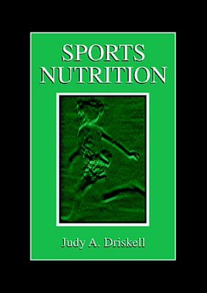 Sports Nutrition book cover