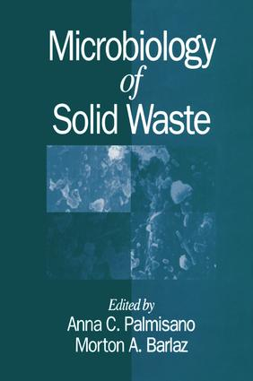 Microbial Pathogens in Municipal Solid Waste