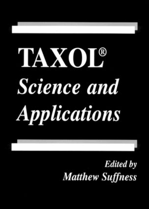 Taxol: Science and Applications book cover