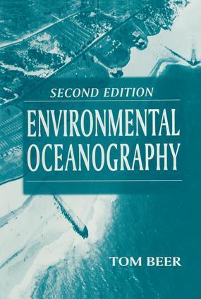 Environmental Oceanography book cover