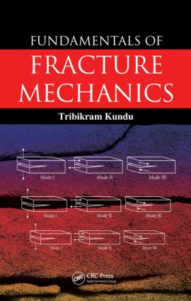Fundamentals of Fracture Mechanics: 1st Edition (Hardback) book cover