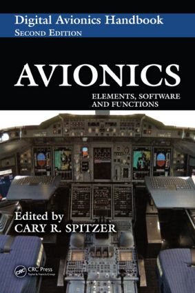 Avionics: Elements, Software and Functions, 1st Edition (Hardback) book cover