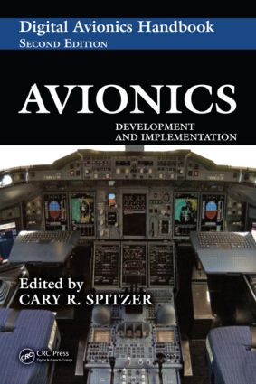 Avionics: Development and Implementation, 1st Edition (Hardback) book cover