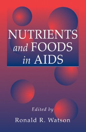 Nutrients and Foods in Aids book cover