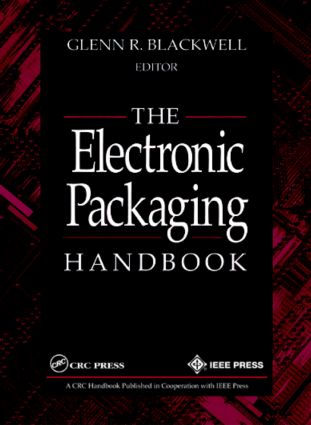 The Electronic Packaging Handbook book cover