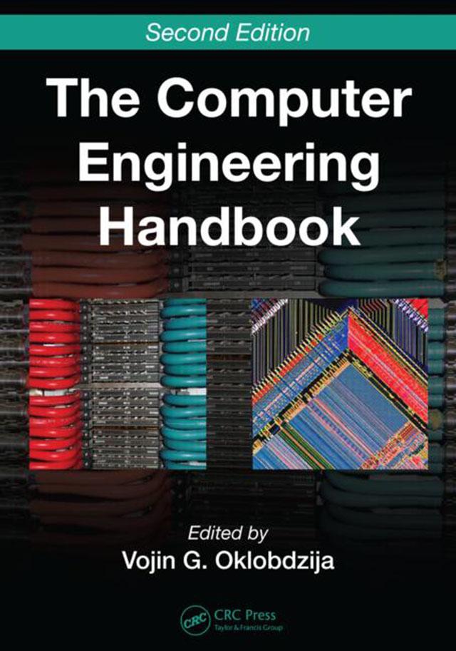 The Computer Engineering Handbook - 2 Volume Set: 2nd Edition (Hardback) book cover