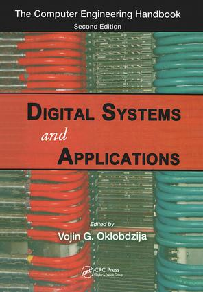 Digital Systems and Applications: 1st Edition (Hardback) book cover