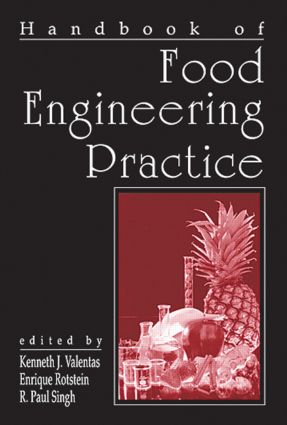 Handbook of Food Engineering Practice: 1st Edition (Hardback) book cover