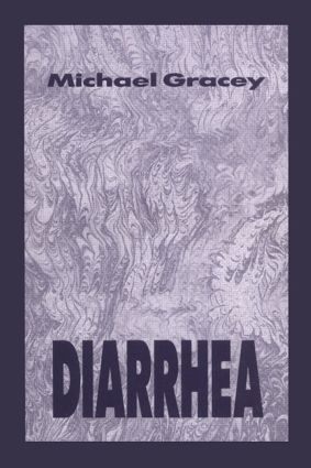 Diarrhea: 1st Edition (Hardback) book cover