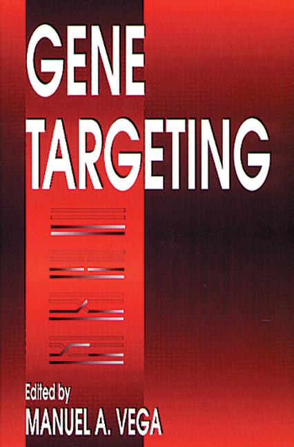 Gene Targeting: 1st Edition (Paperback) book cover
