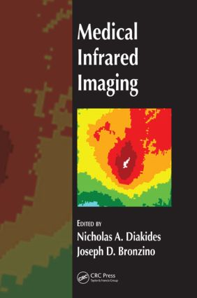 Medical Infrared Imaging: 1st Edition (Hardback) book cover