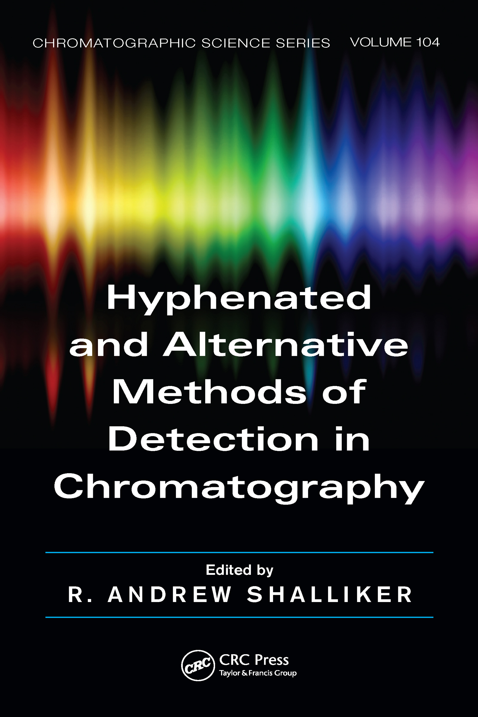 Hyphenated and Alternative Methods of Detection in Chromatography book cover