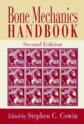 Bone Mechanics Handbook: 2nd Edition (Hardback) book cover