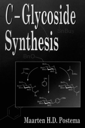 C-Glycoside Synthesis book cover