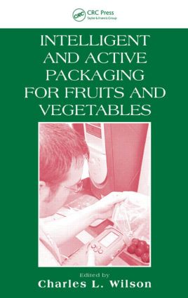 Intelligent and Active Packaging for Fruits and Vegetables