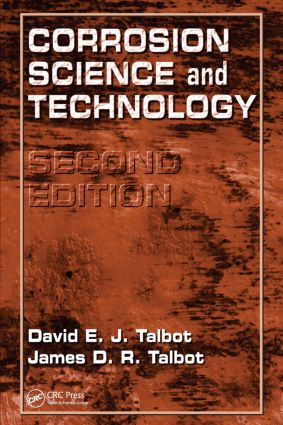 Corrosion Science and Technology, Second Edition book cover