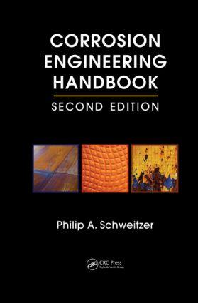 Corrosion Engineering Handbook, Second Edition - 3 Volume Set book cover