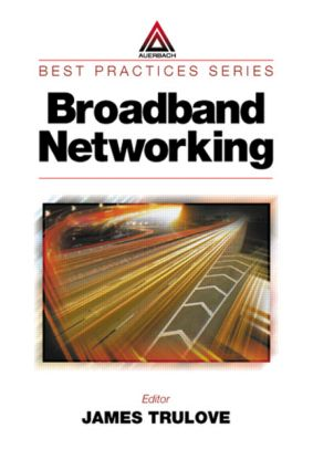 Broadband Networking: 2nd Edition (Hardback) book cover