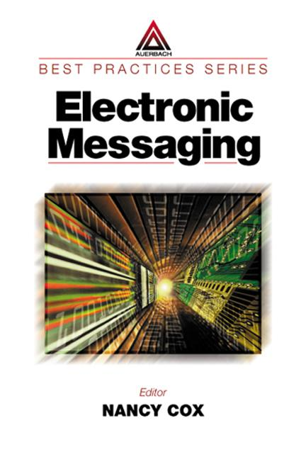 Electronic Messaging book cover