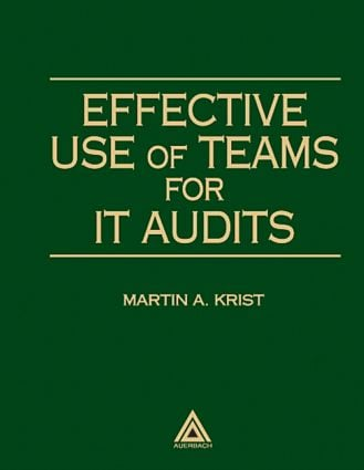 Effective Use of Teams for IT Audits