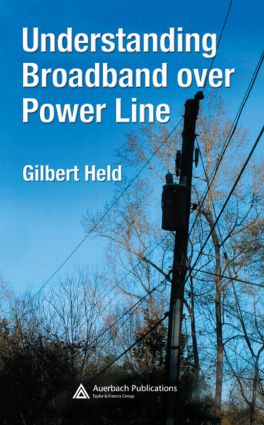 Understanding Broadband over Power Line: 1st Edition (Hardback) book cover