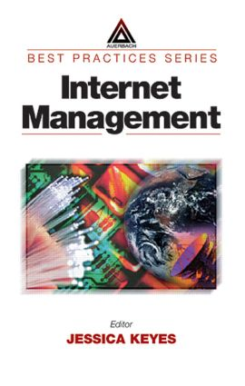 Internet Management book cover