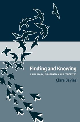 Finding and Knowing