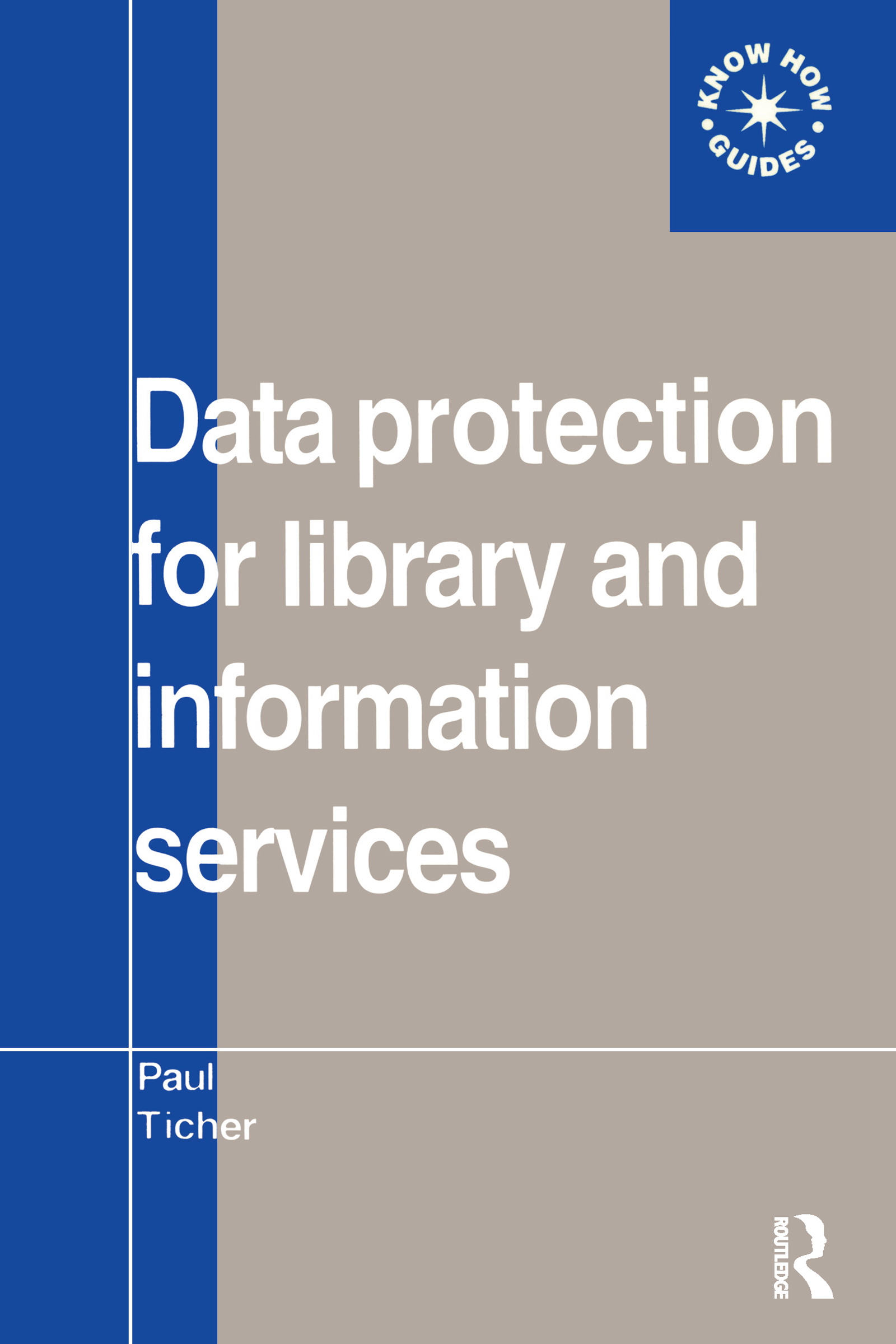 Data Protection for Library and Information Services book cover