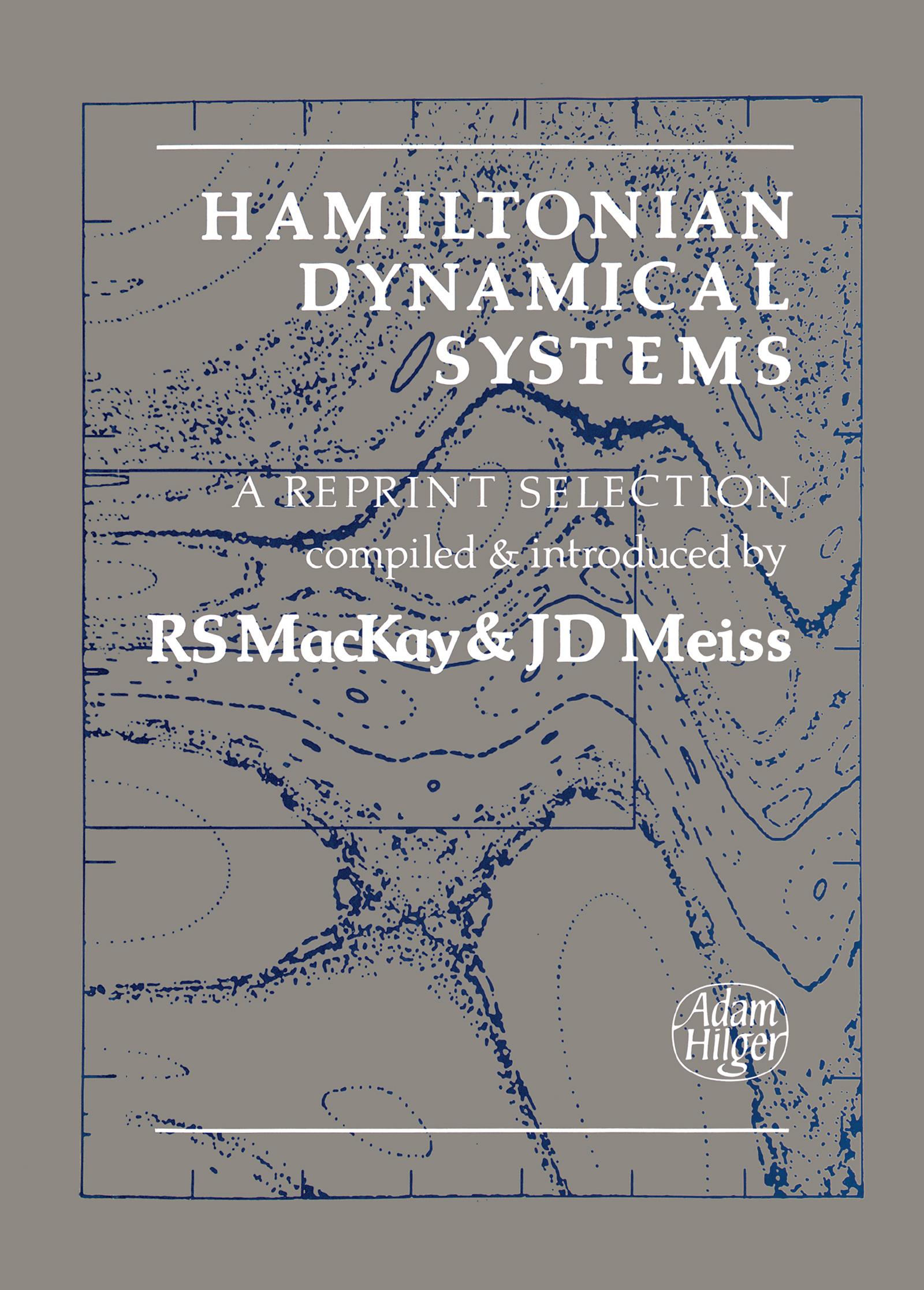 Hamiltonian Dynamical Systems