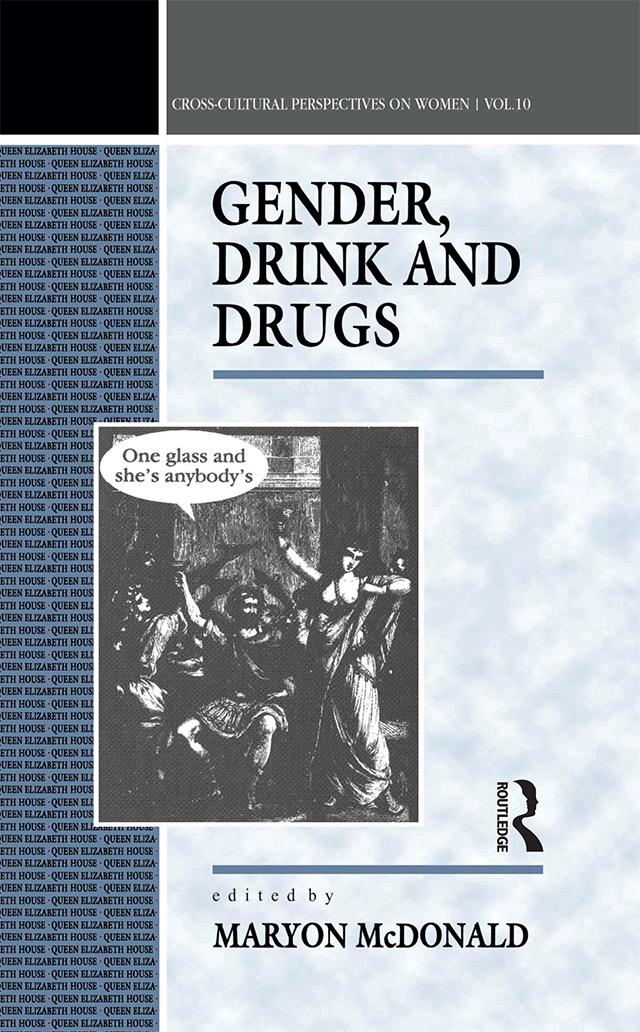 Gender, Drink and Drugs