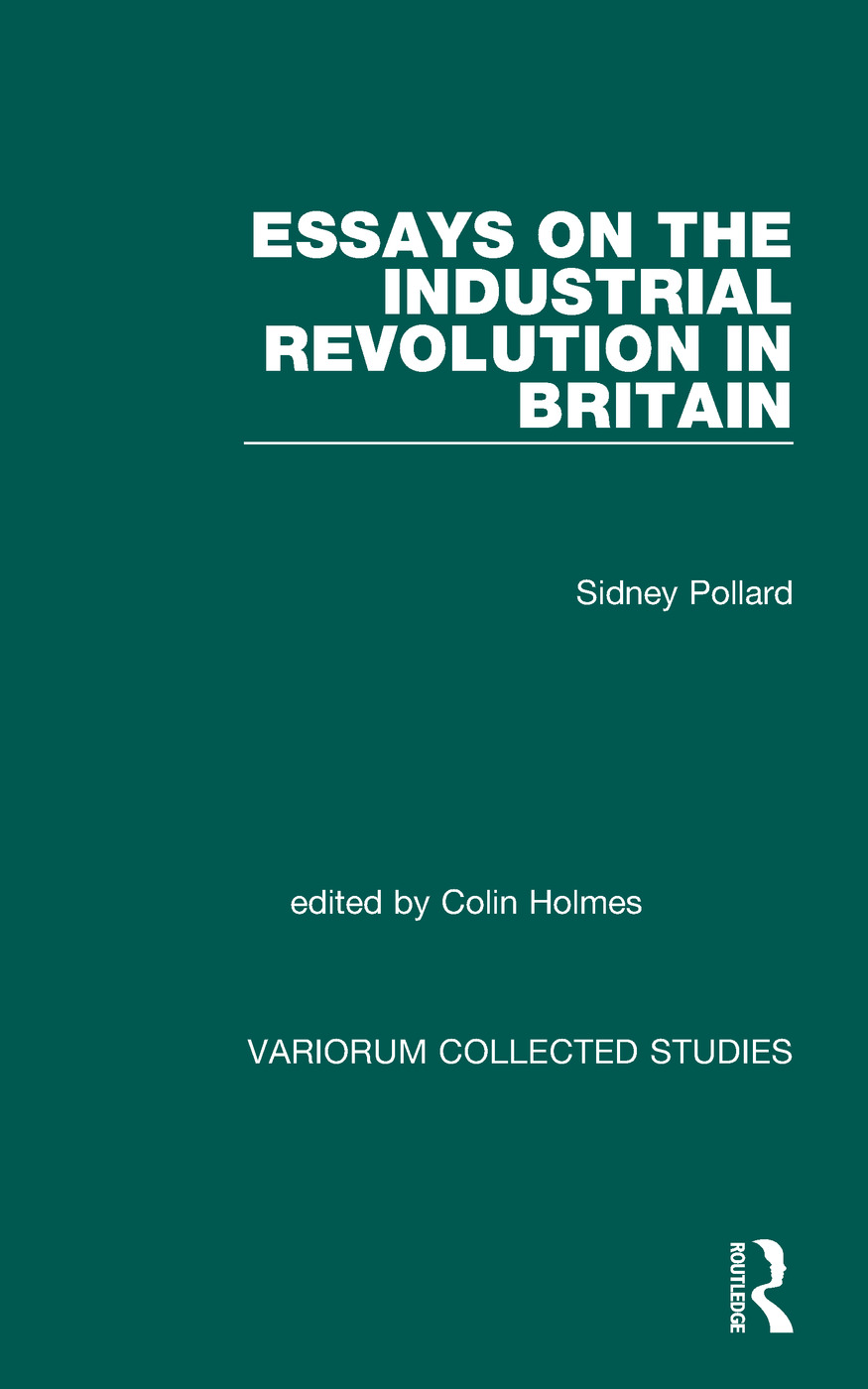 Essay About Healthy Food Essays On The Industrial Revolution In Britain St Edition Hardback Book  Cover Synthesis Essay also Informative Synthesis Essay Essays On The Industrial Revolution In Britain St Edition  How To Write A Proposal Essay Example