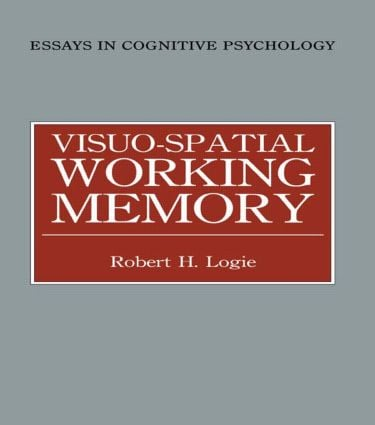 Visuo-spatial Working Memory book cover