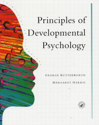Principles of Developmental Psychology: An Introduction (Paperback) book cover