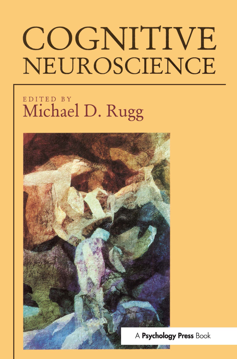 Cognitive Neuroscience: 1st Edition (Paperback) book cover