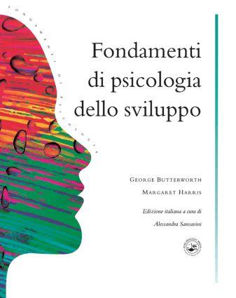 Fondamenti Di Psicologia Dello Sviluppo (Paperback) book cover