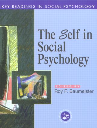 Self in Social Psychology: Key Readings, 1st Edition (Paperback) book cover