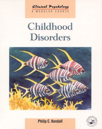 Childhood Disorders book cover