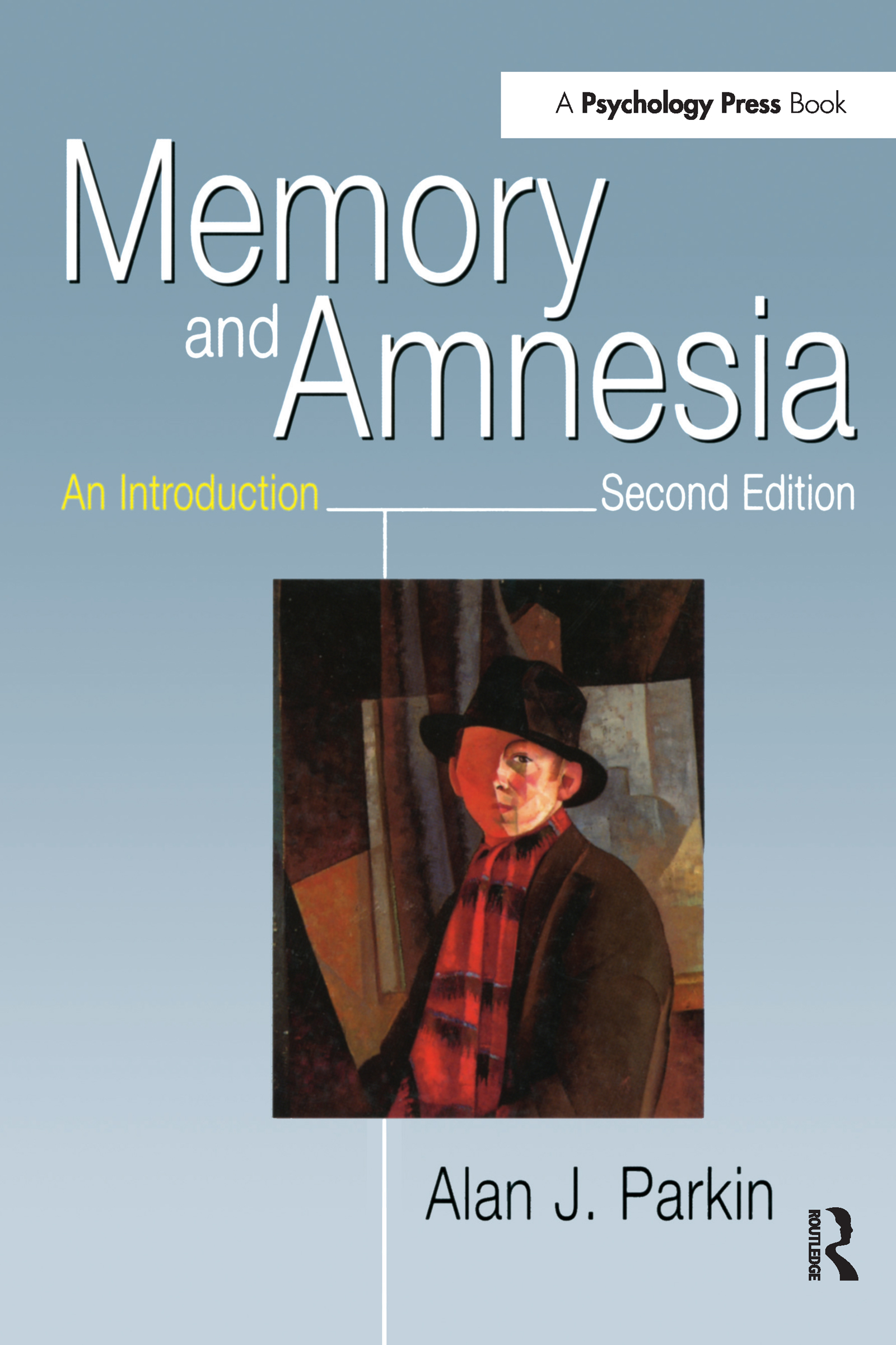 Memory and Amnesia: An Introduction (Paperback) book cover