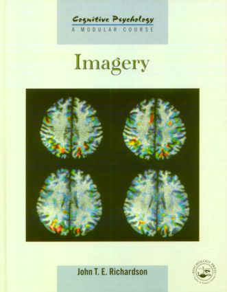 Imagery (Paperback) book cover