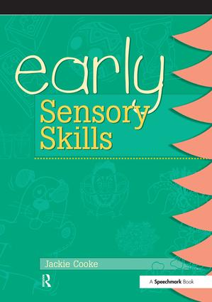 Early Sensory Skills: 1st Edition (Paperback) book cover
