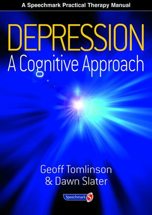 Depression: A Cognitive Approach, 1st Edition (Paperback) book cover