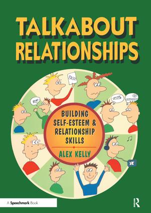 Talkabout Relationships: Building Self-Esteem and Relationship Skills book cover