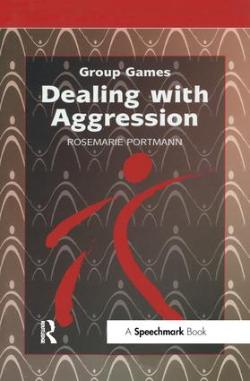 Dealing with Aggression: 1st Edition (Paperback) book cover