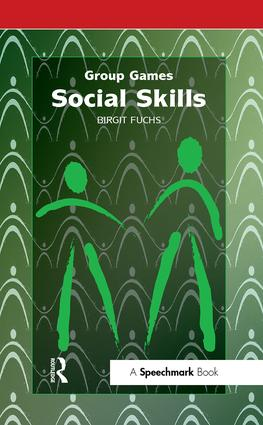 Social Skills: 1st Edition (Paperback) book cover
