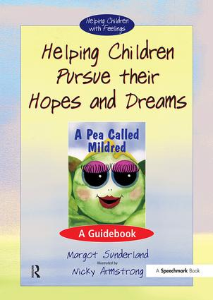 Helping Children Pursue Their Hopes and Dreams: A Guidebook book cover