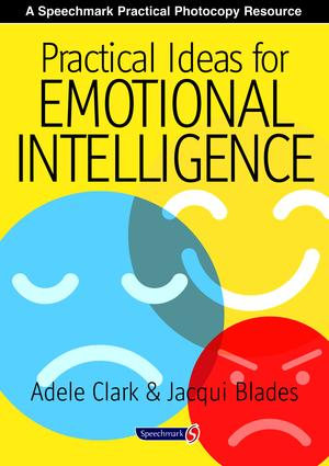 Practical Ideas for Emotional Intelligence: 1st Edition (Paperback) book cover